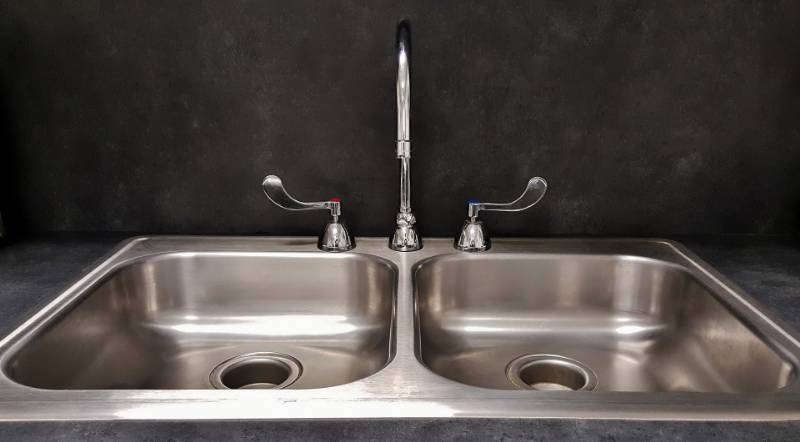 Lavello cucina, quale materiale scegliere   Etal Edizioni ...
