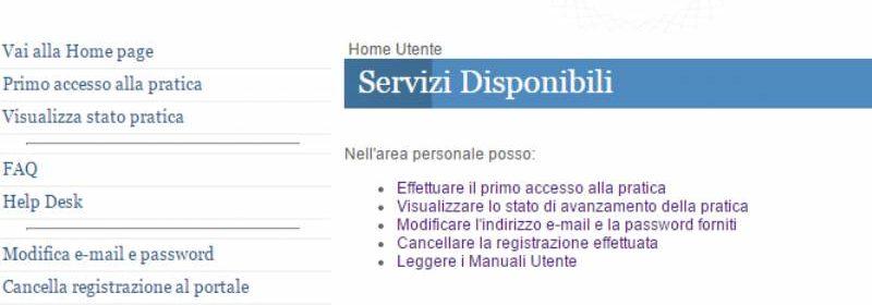 cittadinanza italiana pratica